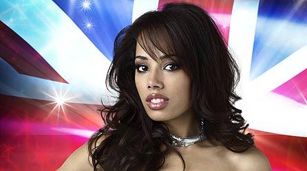 eurovision_2009_uk